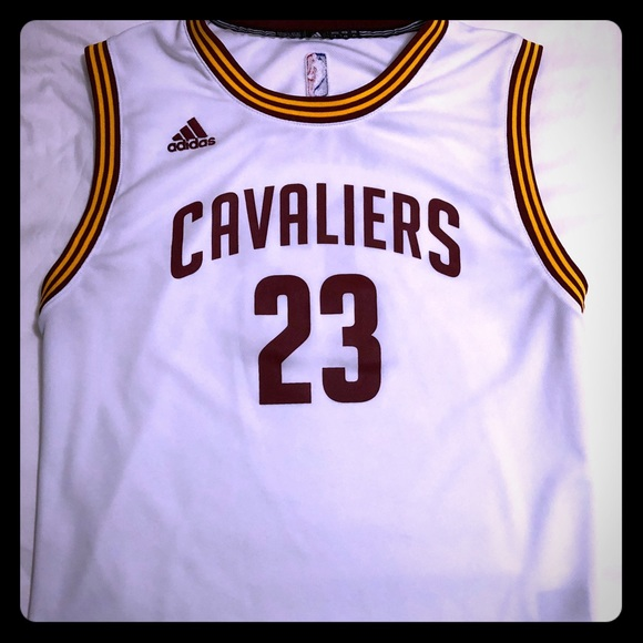 Lebron James Jersey Youth L Cleveland Cavaliers 052db3af9